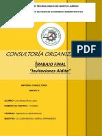 Consultoria Unidad 5