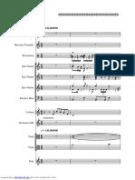 El Bimbo v2 (Paul and His Orchester Mauriat)