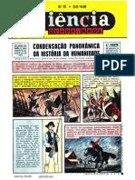 CIENCIA EM QUADRINHOS 32 - Paranorama da Historia da Humanidade2.pdf