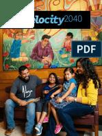 Velocity2040 Report