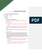 Format Laporan Tot Pemanfaatan Aksi for School Kelas Mapel