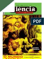 CIENCIA EM QUADRINHOS 23 - Os homens primitivos e os mamiferos.pdf