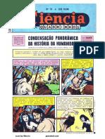 CIENCIA EM QUADRINHOS 31 - Paranorama da Historia da Humanidade1.pdf