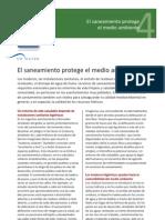 Ficha4-El saneamiento protege el medio ambiente