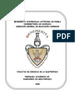 ProyectoMECATRONICA.doc