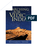 Searching for Vedic India - Devamrita Swami.pdf