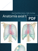 Anatomía Axial Tórax 2