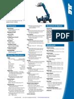 Gradal 544D-10 Manual