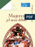 NC-MUJERES ¿EL SEXO DEBIL.pdf