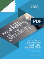 Simulación de Manual de Marketing (Moyo)