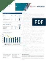 Fredericksburg Americas Alliance MarketBeat Retail Q42018