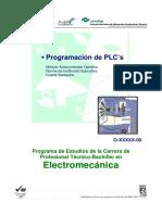 Carrera Electromecanica