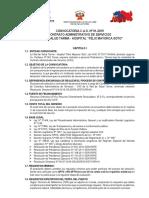 Convocatoria Bases Cas 001 2019 Hfms
