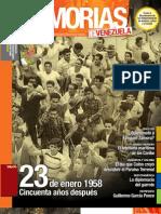 1 Memorias de Venezuela ENE-FEB 2008