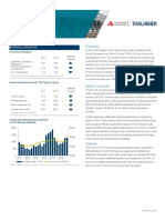 Greenville Americas Alliance MarketBeat Industrial Q42018