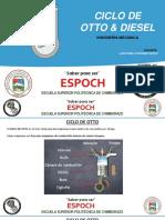 Capitulo 2.4 - Ciclo Otto - Diesel - Presentacion