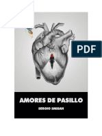 Smisah, Sergio - Amores de Pasillo