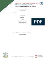 MATERIAL LITURGICO PARA LOS DÍAS DE PRE JORNADA.docx