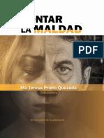 Contar La Maldad eBook