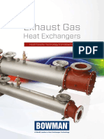 Bowman Exhasut Gas Brochure 2018 Aug Web