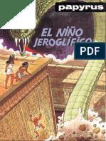 Papyrus y El Niño Jeroglífico