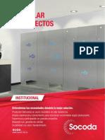 Socoda - 2017 Catalogo Institucional
