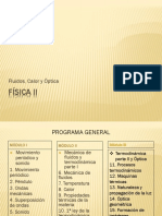 Modulo I Física II