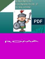 Presentacion Roma