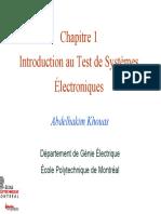 Ele6306 Chap1 Introduction