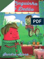A Linguinha e o Ded o PDF