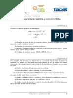 Optimización. TP Nº 4 - 23112018