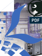 Compresores Aldair Industrial Filtration