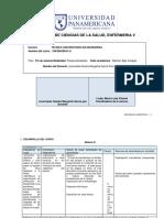 Secuencia Didactica Enfermeria Vi - Copia