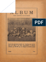Album Bugarskih Zlocina u Prvom Svetskom Ratu
