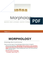 Morphology-1.ppt