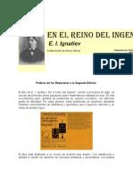 En El Reyno Del Ingenio