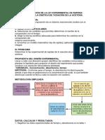 DETERMINACI__N-DE-LA-LEY-EXPERIMENTAL-DE-RAPIDEZ.docx; filename= UTF-8''DETERMINACIÓN-DE-LA-LEY-EXPERIMENTAL-DE-RAPIDEZ