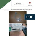 Instructivo Actualización de Software BJ A22