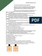 Ejercicios Propuestos Unidades de Concentración