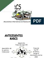 Modulo de MARCs (Basico)