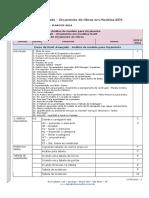 Conteúdo Programático Revit Análise de Modelos BIM