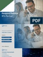 BTG Pactual - Rodada FS7 - versão apresentação