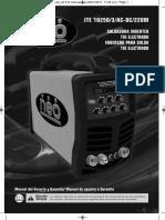 Ite 10250 3 Ac Dc 220m Neo Manual High Print