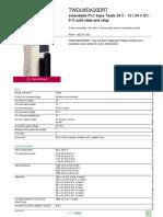 Twido - Programmable Controller_TWDLMDA20DRT (2)