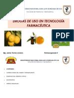 Clase2 Farmacognosia II 2014 II IIp 1