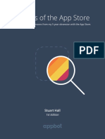 Secrets of the App Store