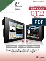 Gt12 Brochure