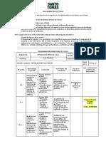 Planificación Instalaciones Elect y Gas 2016