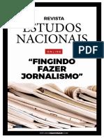 Estudos Nacionais - Online - Ed1