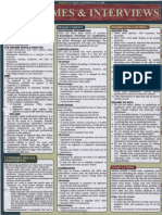 QuickStudy Resumes & Interviews.pdf